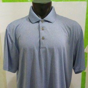 Grand Slam Golf Short Sleeve Polo Shirt